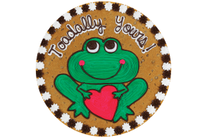 Toadally Yours