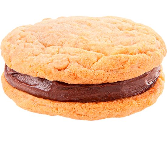 Menu Great American Cookies