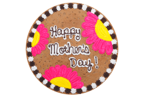Mother's Day Daisies Cookie Cake