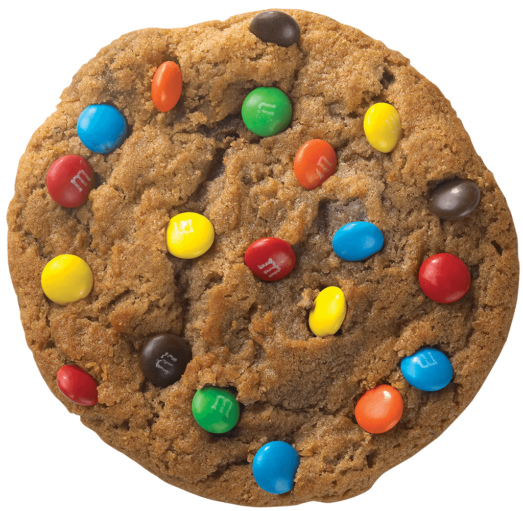 Original Chocolate Chip MM Cookie