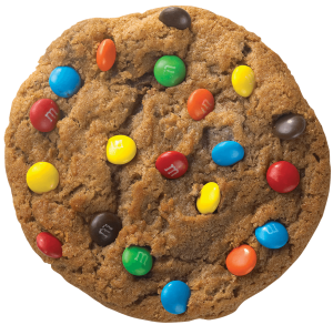 Original Chocolate Chip MM Cookie