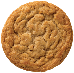 Peanut Butter Supreme Cookie