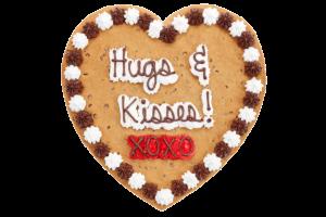 Hugs and Kisses XOXO #HV2006