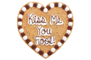 Kiss Me You Fool #HV2003