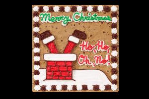 Merry Christmas Ho Ho Oh No #HW2828