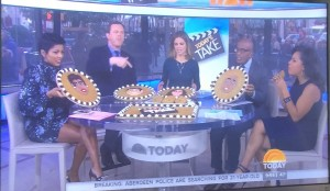 Today Show - National Coookie Day