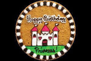 Princess Cake #B1019