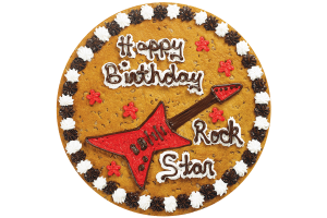 Guitar Happy Birthday #B1026