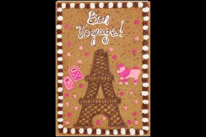 Bon Voyage #O4029P