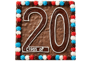 Class of 20 Square