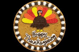 Turkey Happy Thanksgiving #HF2654