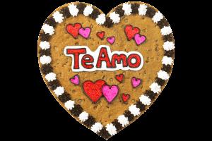 TeAmo #HV2030