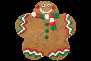 Gingerbread #HW2802