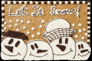 Snowmen #HW2805P