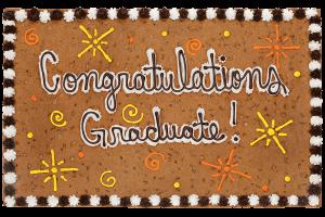 Congratulations Graduate #S3001P