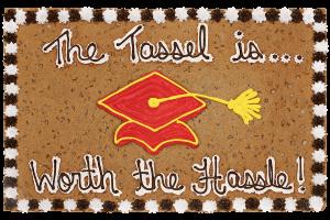 Tassel Hassle #S3002P
