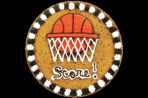 Score! Basketball #S3509