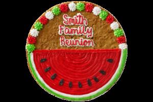 Family Reunion Watermelon #O4030