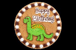 Happy Birthday Dinosaur #B1005