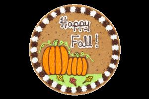 Happy Fall Pumpkins #HF2561