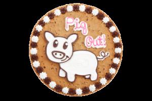 Pig Out #O4009