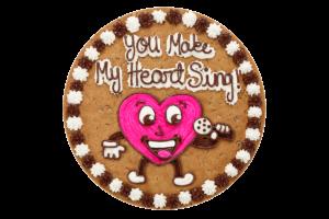 You Make My Heart Sing #HV2043