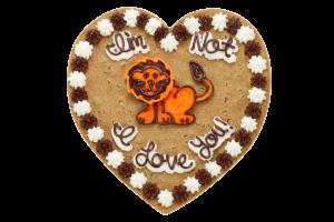 I'm Not Lion I Love You #HV2041