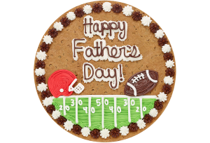 Happy Father's Day Football #HS2420