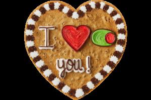 I Heart Olive You #HV2046