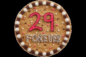 29 Forever #B1038