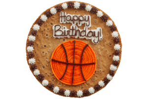 Happy Birthday Basketball #B1039