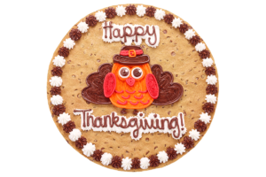 Happy Thanksgiving Owl #HF2657