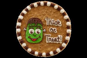 Halloween Frankenstein Trick or Treat #HF2567