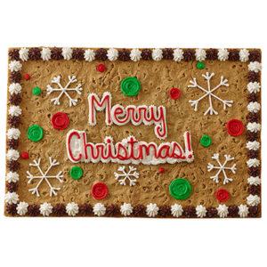 Merry Christmas Snowflakes #HW2834