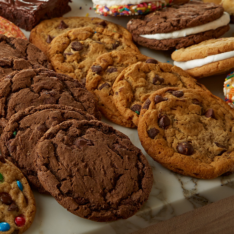 free original chocolate chip cookie great american cookies. Black Bedroom Furniture Sets. Home Design Ideas