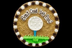 Best Dad By Par #HS2422