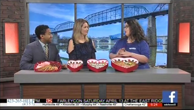 Valentines day News 12 Now